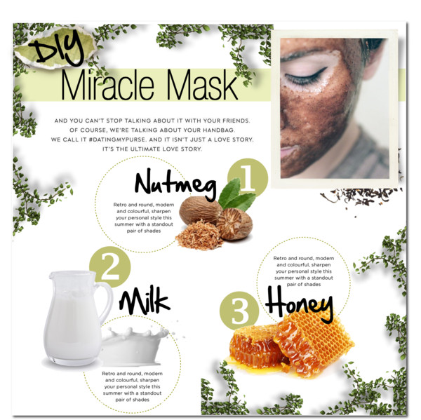 DIY Miracle Mask