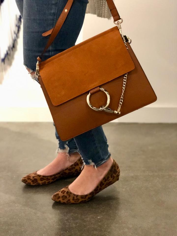 The Faye Bag